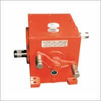 Tractor Fourth Speed Gearbox