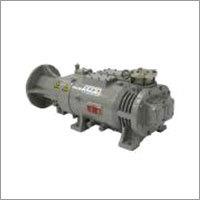 Dry Screw Vacuum Pump