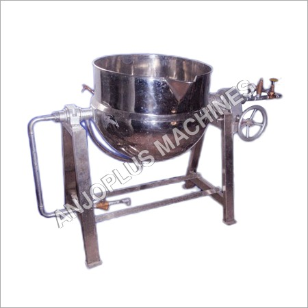 Commercial Food Processing Kettle
