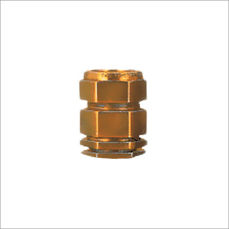 CW Type Cable Gland
