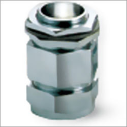 Double Compression Cable Glands