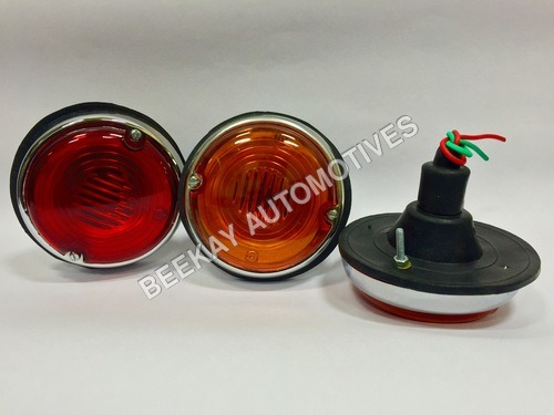 PARKING LIGHT ASSY AMBASSADOR (TYPE-3)