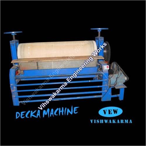 Decca Machine