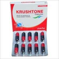 Ayurvedic Kidney Stone Capsules