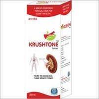 Ayurvedic Kidney Stone Syrup