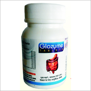 Herbal Enzyme Tablets