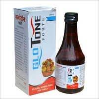 Glotone Syrup