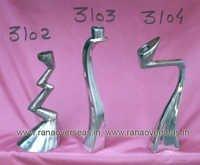 Aluminiumcandlestand3102-3103-3104