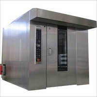 Rotary Oven(Ele Gas & Dissel)