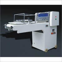 Dough Molder Machine