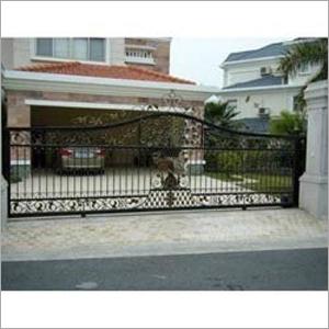MS Swing Gate