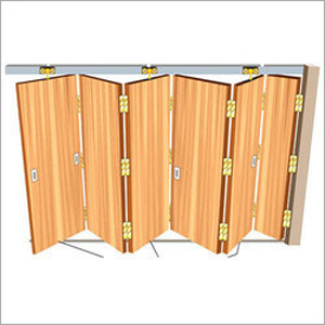 Sliding Folding Doors