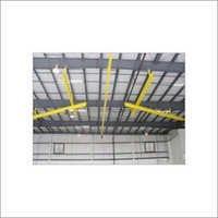 Commercial Hangar Structures