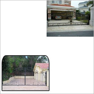 Designer Swing Gates