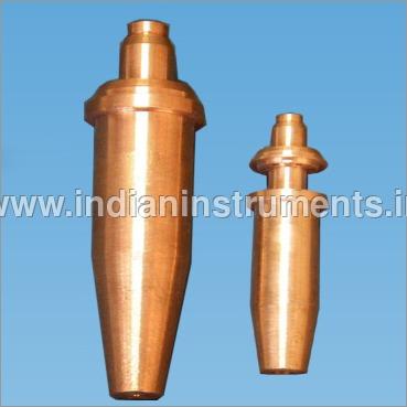 Brass Gas Cutting Nozzel