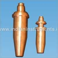 Brass Gas Cutting Nozzel