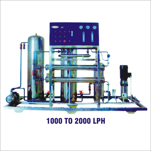 1000 TO 2000 LPH