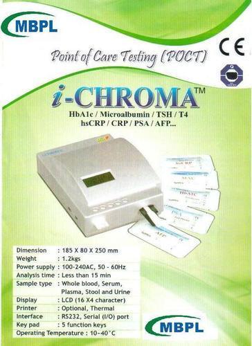I-CHROMA