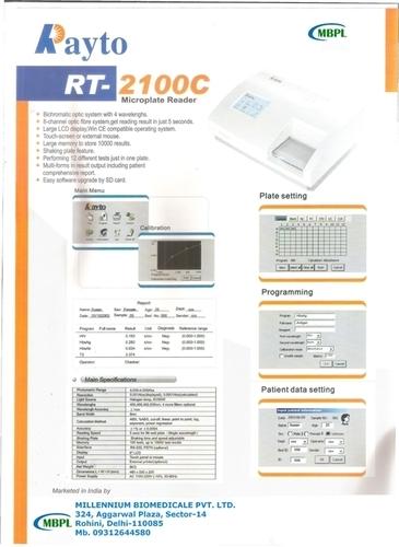 Multimode Microplate Readers