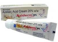 Aziderm 20% Cream