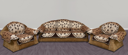 ATTRACTIVE CHENILLE SOFA COVER