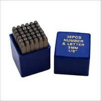 Metal Stamp Sets