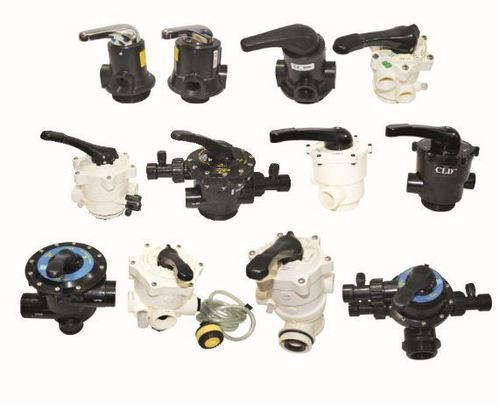 Multiport  Valve-Middas