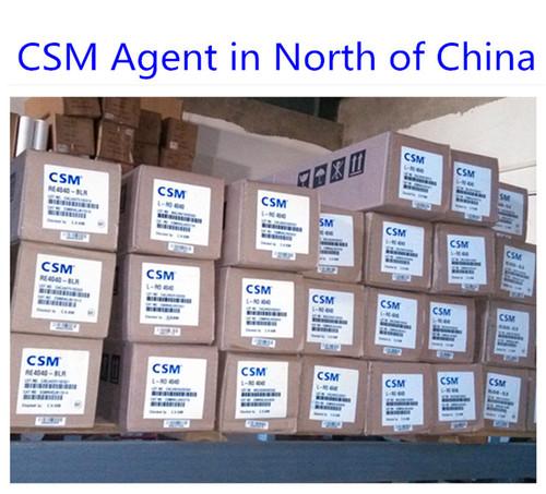 CSM membranes
