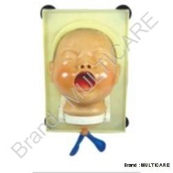 Model of Newborn Intubation