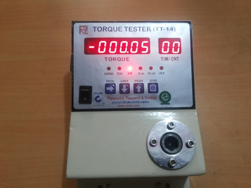 Torque Wrench Tester/Calibrator
