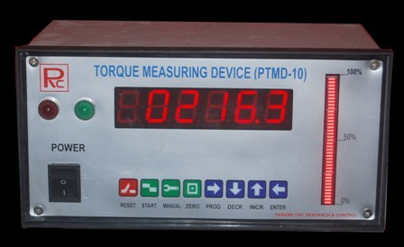 Torque Indicator (Digital)