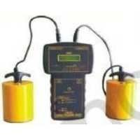Dual Surface Resistivity Meter With Probes