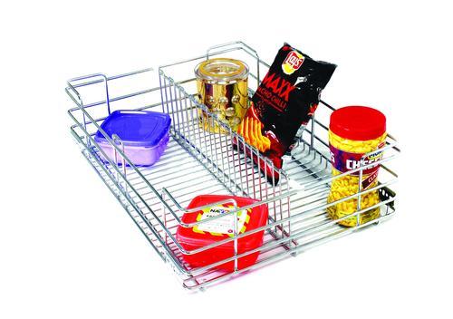 Steel Partition Basket