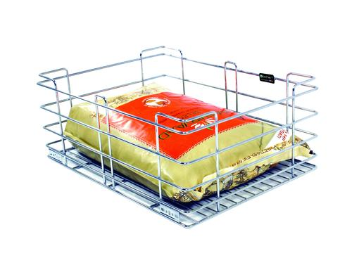 Grain Trolley Rack