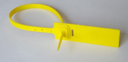 Pull Tight Plastic Security Seals