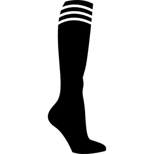 Cotton Football Socks