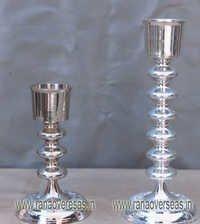 SilverPlatedCandleStand10202-10203