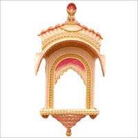 Decorative Pooja Mandir