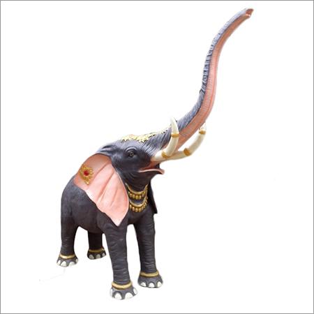 Spiritual Elephant Handicraft