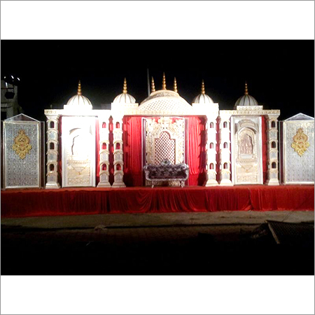 Mandap Decoration Handicraft Products