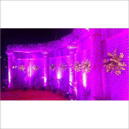 Mandap Decoration Handicraft