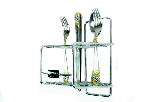 Knife Fork Holder Rack