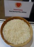 Traditional Raw Basmati Rice