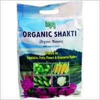Bajaj Organic Shakti