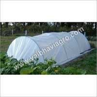 Non Woven Fabric Low Tunnel