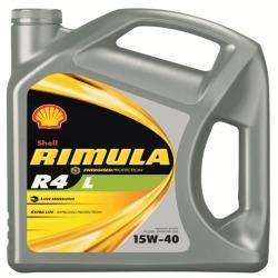 Rimula R4 15w40