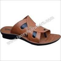 Mens PU Slipper