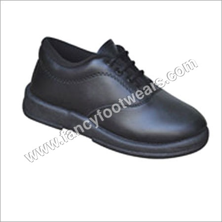 Soft School Shoes