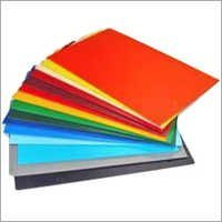 Colored Roofing Sheet