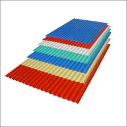 Fiber Roofing Sheet